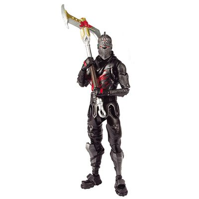 Figura-de-Acao-com-Acessorios---17-Cm---Fortnite---Black-Knight---Fun