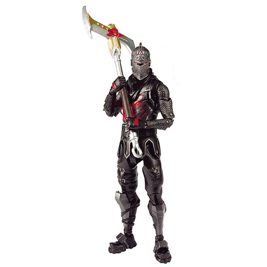 Figura-de-Acao-com-Acessorios---17-Cm---Fortnite---Black-Knight---Fun