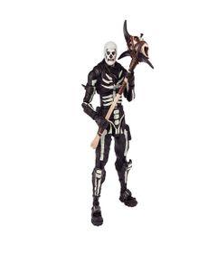 Figura-de-Acao-com-Acessorios---17-Cm---Fortnite---Skull-Trooper---Fun