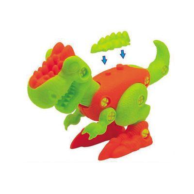 Monte-seu-Dinossauro---Sortimento---Junior-Megasaur---Fun