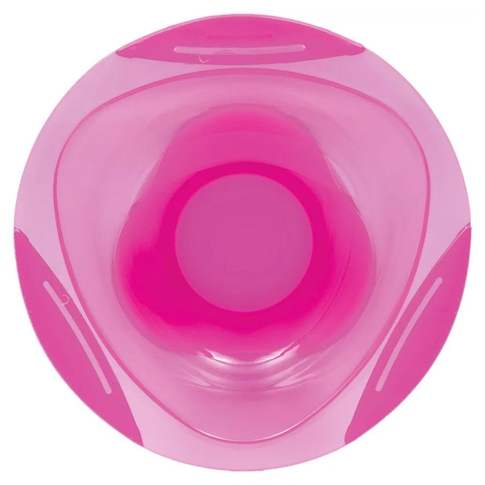 Prato Bowl - Rosa - BPA Free - Buba