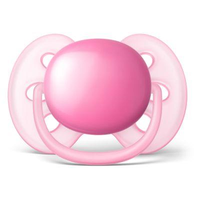 chupeta-ultra-soft-lisa-rosa-0-a-6-meses-philips-avent-SCF413-10_frente