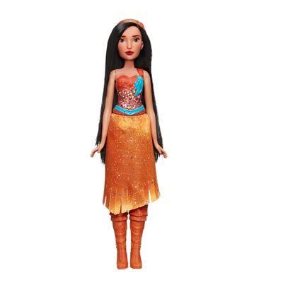 Boneca-Classica---30-Cm---Princesas-Disney---Pocahontas_Frente