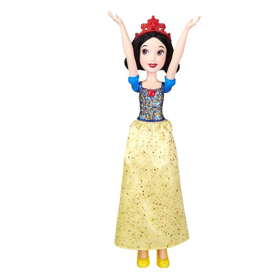 Boneca-Classica---30-Cm---Princesas-Disney---Branca-de-Neve_Detalhe