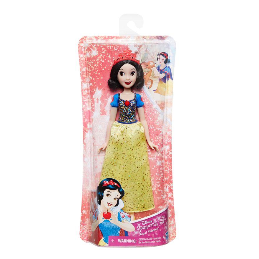 Boneca-Classica---30-Cm---Princesas-Disney---Branca-de-Neve_Embalagem
