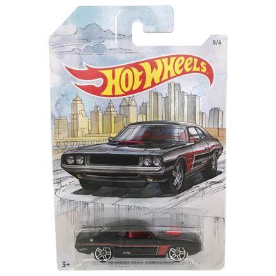 Mini-Veiculos---Hot-Wheels---Veiculos-Tematicos---70-Dodge-Hemi-Challenge_Frente