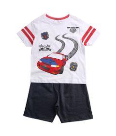 Conjunto-Infantil---Estampado---Carros---Branco-e-Preto---100--Algodao---Minimi---1