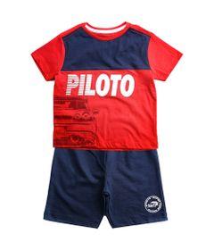 Conjunto-Infantil---Estampado---Piloto---Vermelho-e-Marinho---100--Algodao---Minimi---2