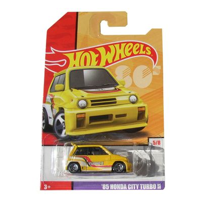 Mini-Veiculo-Die-Cast---Hot-Wheels---164---Retro---85-Honda-City-Turbo-II_Frente