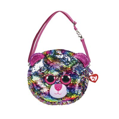 bolsa-de-pelucia-ty-fashion-paete-dotty-dtc-5030_frente