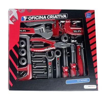 conjunto-de-atividades-oficina-criativa-kit-de-ferramentas-10-pecas-multikids-BR922_frente
