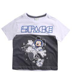 Camiseta-Infantil---Brilha-no-Escuro---Mickey-Mouse---100--Algodao---Branco---Disney---2