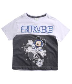 Camiseta-Infantil---Brilha-no-Escuro---Mickey-Mouse---100--Algodao---Branco---Disney---3