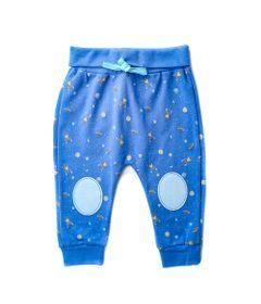 Calca-Infantil---100--Algodao---Estam-pada---Foguetes---Azul---Disney---G