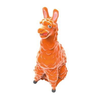 Geleca---Slimy-Alpaca---Laranja---100gr---Toyng