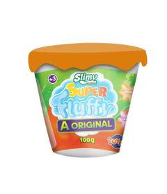 Geleca---Slimy-Fluffy---100gr---Laranja---Toyng