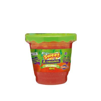 Geleca---Slimy-Splashies---Vermelho---180gr---Toyng