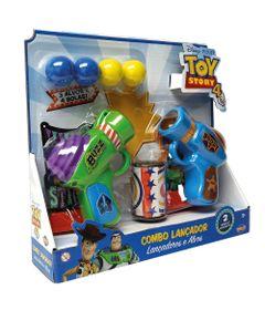 Lancador-de-Bolas-com-Alvos---Toy-Story-4---Buzz-e-Woody---Dois-Lancadores---Toyng