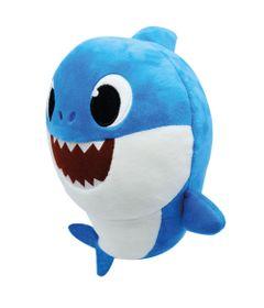 Pelucia---Baby-Shark---30cm---Azul---Musical---Toyng