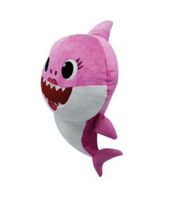 Pelucia---Baby-Shark---30cm---Rosa---Musical---Toyng