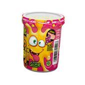 Pote-de-Slime-Ecao-Borrachinhas-Emoji-Amarelo-DTC-5057_frente