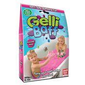 Slime-para-Banho---300g---Gosma-Pegajosa---Gelli-Baff---Rosa-Princesa_Frente