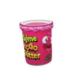 Pote-de-Slime-Ecao-Glitter-Vermelho-DTC-5055_frente