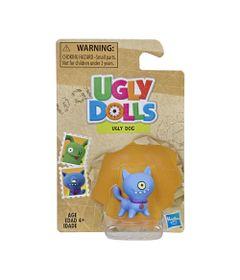 Mini-Figura-12-CM-Uggly-Dolls-Ugly-Dog-Hasbro-E5655_frente