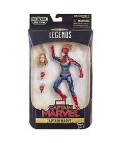 Figura-Articulada-26-Cm-Disney-Marvel-Capita-Marvel-Capita-Marvel-Hasbro-E3542_frente