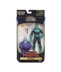 Figura-Articulada-26-Cm-Disney-Marvel-Capita-Marvel-Yon-Rogg-Hasbro-E3542_frente