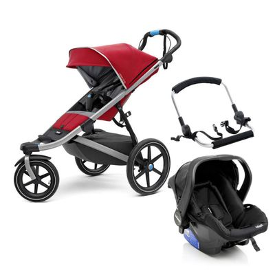 Travel-System-com-Suporte---Urban-Glide-2---Mars---Thule