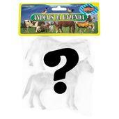 Conjunto-de-Bonecos---Bichos-da-Fazenda---Cavalo-e-Jumento---Toyng_Frente