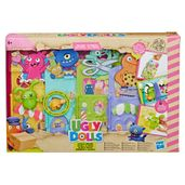 Playset-e-Mini-Figuras-Uggly-Dolls-Uglyville-Hasbro-E4521_frente