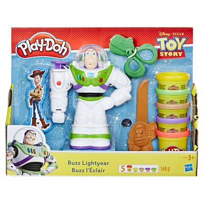 Massa-de-Modelar-Play-Doh-Disney-Toy-Story-4-Buzz-Lightyear-Hasbro-E3369_frente