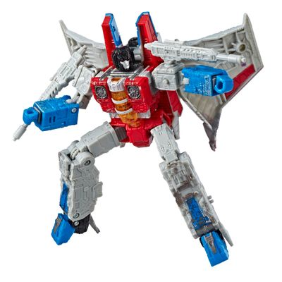 Figura-Transformavel-30-Cm-Transformers-War-For-Cybertron-Voyager-Starscream-Hasbro-E3418_frente