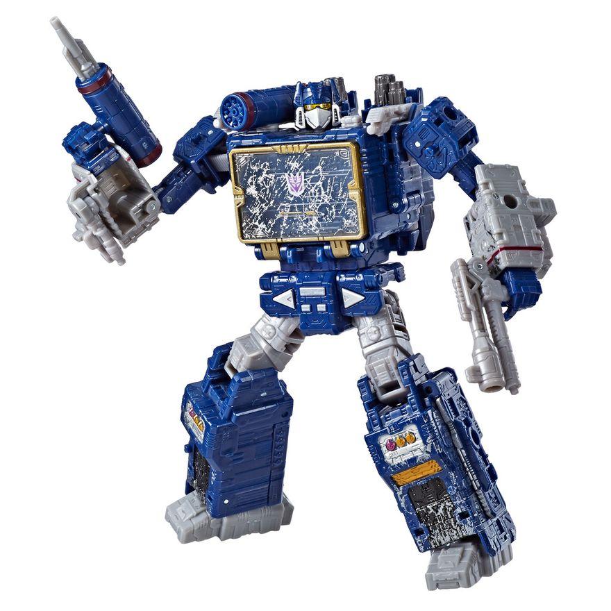 Figura-Transformavel-30-Cm-Transformers-War-For-Cybertron-Voyager-Soundwave-Hasbro-E3418_frente