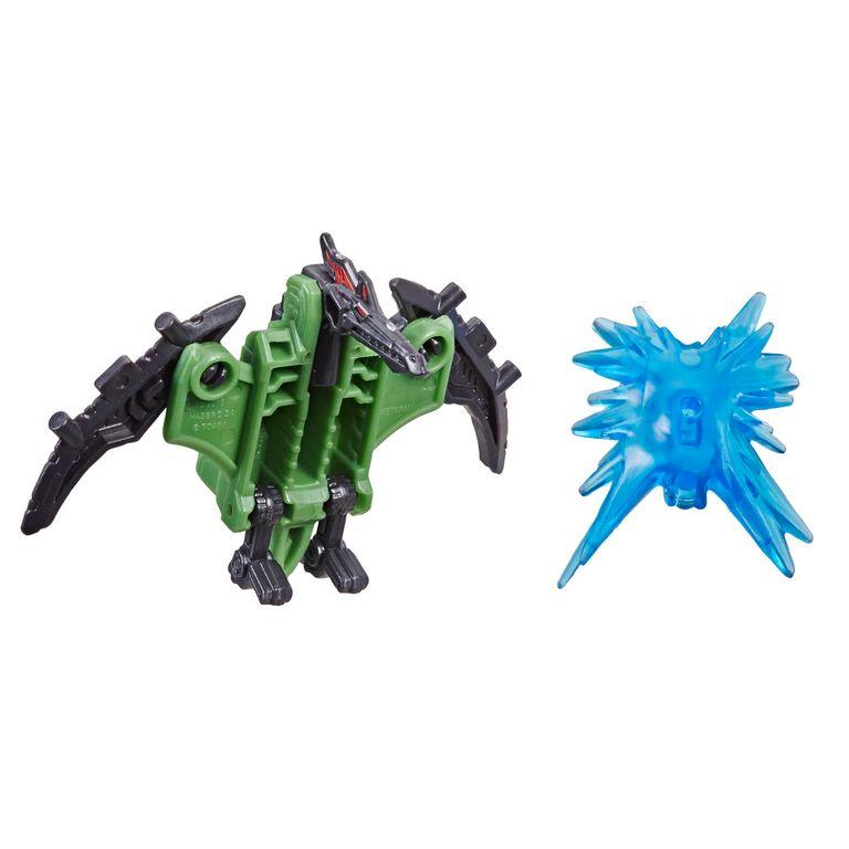 TRANSFORMERS Generations War for Cybertron Siege Battle Master Pteraxadon FIGURE