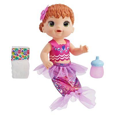 Boneca-Baby-Alive-Linda-Sereia-Ruiva-E4410-Hasbro-E4410_frente