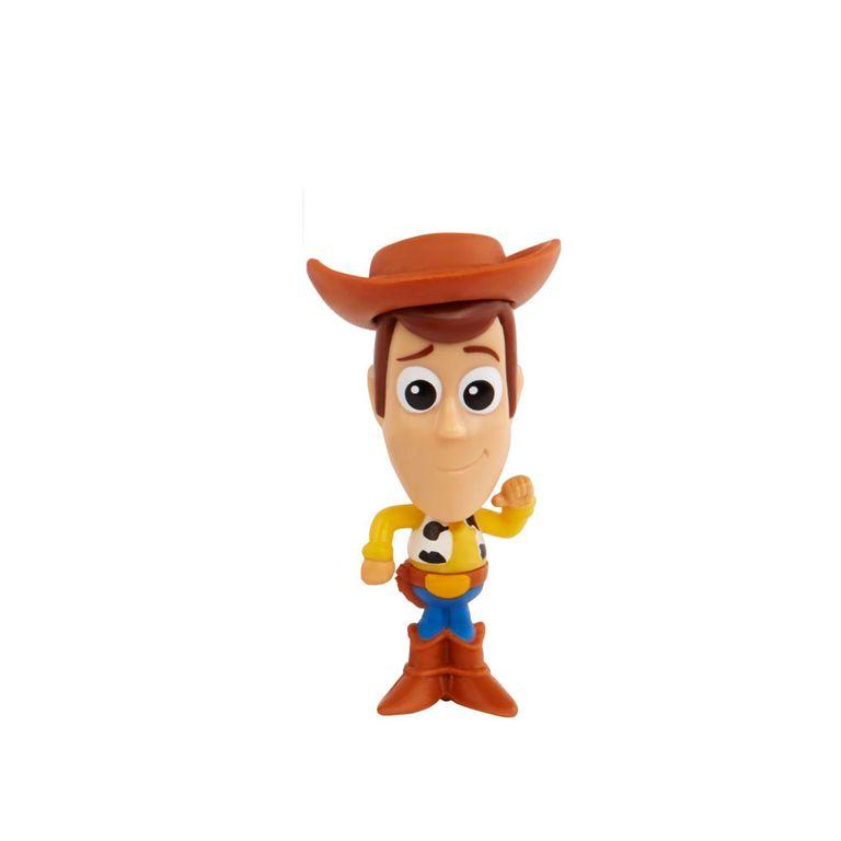 Mini Figura E Veiculo 15 Cm Disney Pixar Toy Story 4
