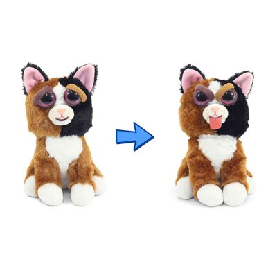 pelucia-20-cm-feisty-pets---cachorro-dtc-4714_Frente