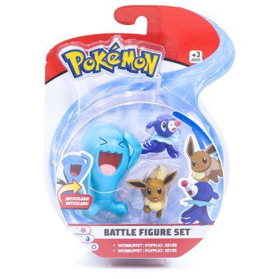 conjunto-de-figuras-pokemon-3-bonecos-battle-figure-set-wobbuffet-popplio-eevee-dtc-4844_Embalagme
