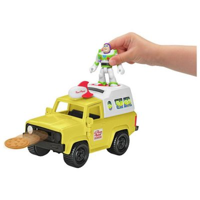 Figura-e-Veiculo-20-Cm-Imaginext-Disney-Pixar-Toy-Story-4-Buzz-Lightyear-Fisher-Price-GFR97_frente