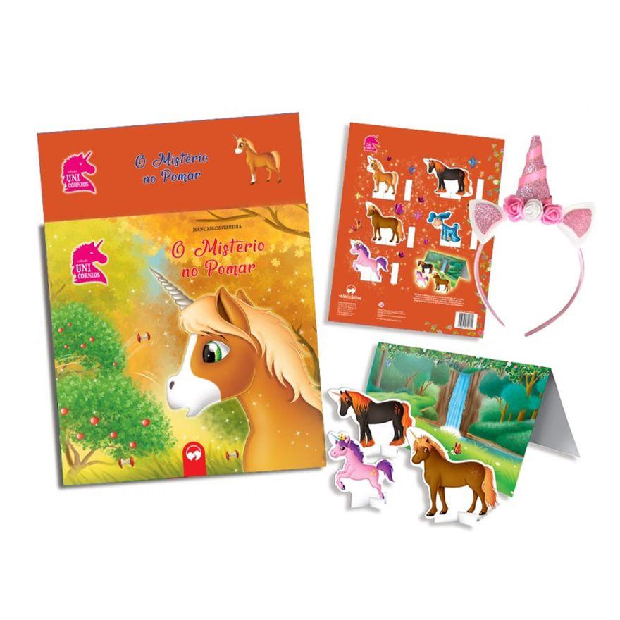 Livro-Brinquedo-com-Tiara-Misterio-no-Pomar-Catavento-7898639840691_frente