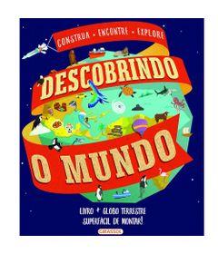 Livro-Infantil-Descobrindo-o-Mundo-Catavento-9788539421152_frente