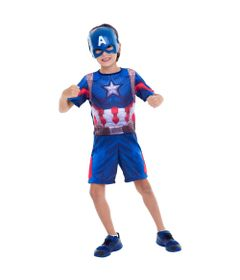 Fantasia-Infantil-Disney-Marvel-Vingadores-Ultimato-Capitao-America-Global-Fantasias-G-112603.2_frente