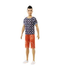 boneco-ken-fashionistas-camiseta-com-desenhos-e-bermuda-laranja-mattel-DWK44-FXL62_Frente