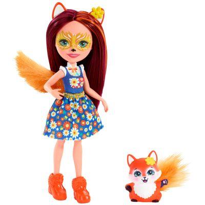 boneca-fashion-e-pet-enchantimals---felicity-fox-e-flick-hasbro-DVH87-FXM71_Frente