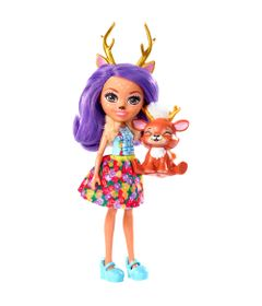 boneca-fashion-e-pet-enchantimals---danessa-deer-e-sprint-hasbro-DVH87-FXM75_Frente