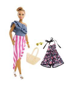 boneca-barbie-serie-fashionista-saia-rosa-e-blusa-azul-com-acessorios-mattel-FJF67-FRY82_Frente