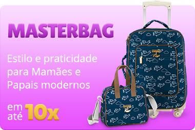 08 - Masterbag